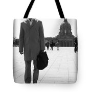 Governed Notes  Tote Bag