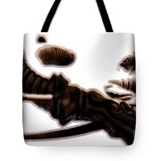 Governing The Forces Tote Bag