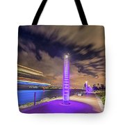 Government Cut 9738 Tote Bag
