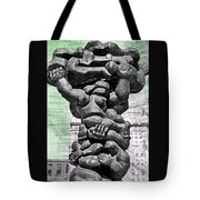 Government Of The People Tote Bag
