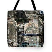 Goyas Horse Tote Bag