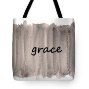 Grace 4 Tote Bag