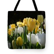 Grace And Gladness Tote Bag