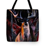 Grace Beauty And Wildness Tote Bag