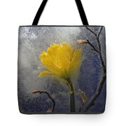 Earth To Heaven Tote Bag