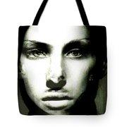 Grace Fights Back Tote Bag
