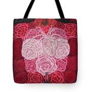 Grace Flows Tote Bag