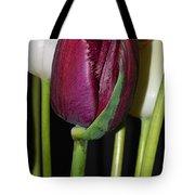 Graceful Beauty Tote Bag