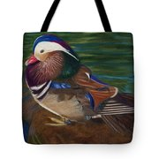 Resplendant Tote Bag by Ekta Gupta