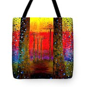 Graceland  Tote Bag