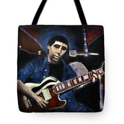 Graceland Tribute To Paul Simon Tote Bag