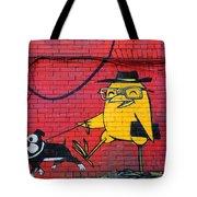 Graffiti 15 Tote Bag