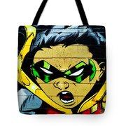 Graffiti 7 Tote Bag