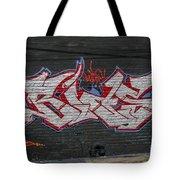 Graffiti Art Nyc 26 Tote Bag