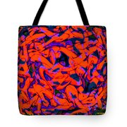 Graffiti Mashup 697 1 Tote Bag