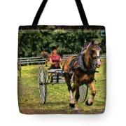 Grahamsville Ny Fair Tote Bag