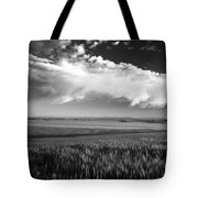 Grain Field Tote Bag
