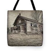 Grain Weigh Depot Tote Bag