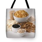 Grains Tote Bag