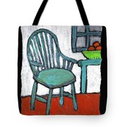 Grampa's Empty Chair Tote Bag