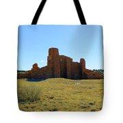 Gran Quivira Tote Bag