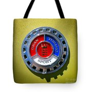 Gran Torino Sport Tote Bag