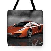 Gran Turismo 6 Tote Bag