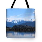 Granby Lake Tote Bag