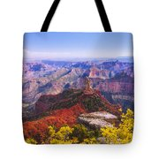 Grand Arizona Tote Bag