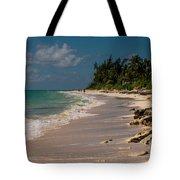 Grand Bahamas Beach Tote Bag