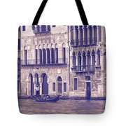 Grand Canal 2. Venice Italy Tote Bag