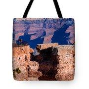 Grand Canyon 16 Tote Bag