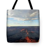 Grand Canyon 2 Tote Bag
