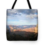 Grand Canyon 2 Tote Bag