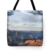 Grand Canyon 4 Tote Bag
