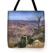 Grand Canyon 4 Tote Bag