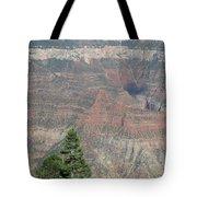 Grand Canyon 5 Tote Bag