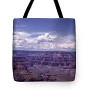 Grand Canyon 54 Tote Bag
