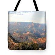 Grand Canyon 6 Tote Bag