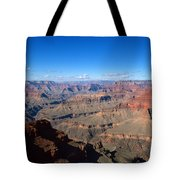 Grand Canyon 6 Tote Bag