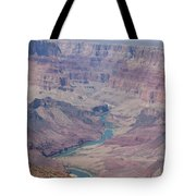 Grand Canyon 7 Tote Bag