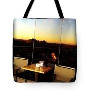 Grand Canyon And Phoenix 046 Tote Bag
