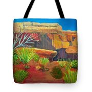 Grand Canyon Tote Bag