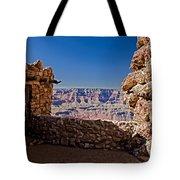 Grand Canyon Arizona Tote Bag