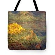 Grand Canyon Awakening Tote Bag