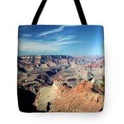 Grand Canyon Evening Light Tote Bag