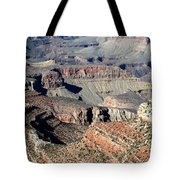 Grand Canyon Greatness Tote Bag