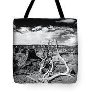 Grand Canyon Landscape Tote Bag