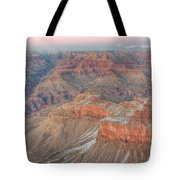 Grand Canyon Mather Point II Tote Bag