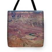 Grand Canyon Tote Bag
